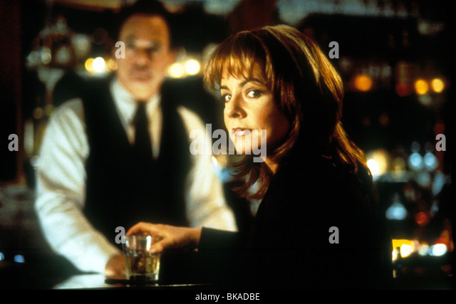 THE BUSINESS OF STRANGERS (2001) STOCKARD CHANNING TBOS 001 - Stock Image