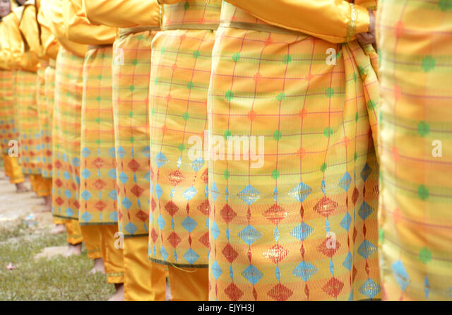 Clothes Batik Stock Photos & Clothes Batik Stock Images - Alamy