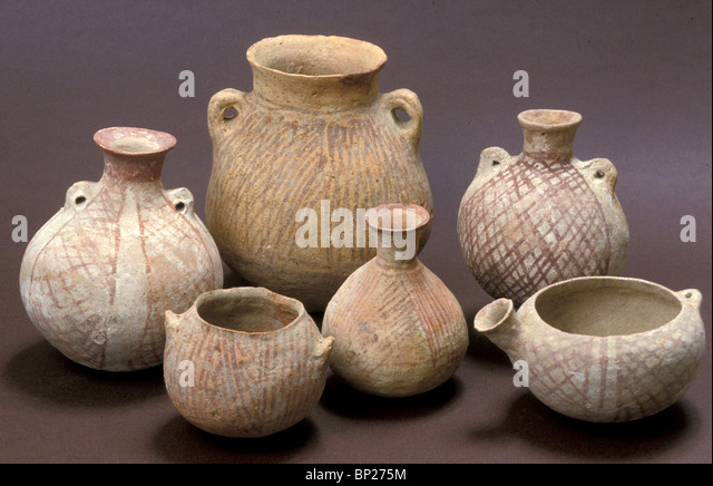 Extracting Pottery Residue for Radiocarbon Dating