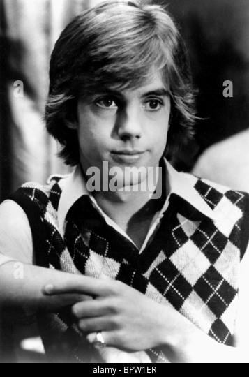 SHAUN CASSIDY ACTOR (1978) - Stock-Bilder
