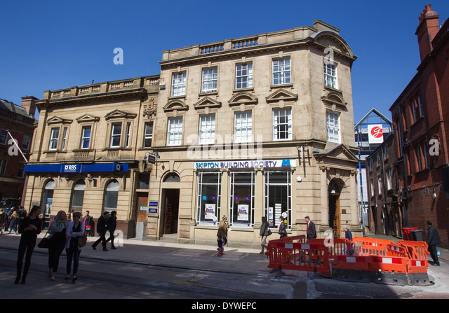 Skipton Building Society In Norwich