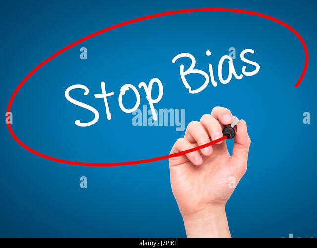 avoiding bias in business writing