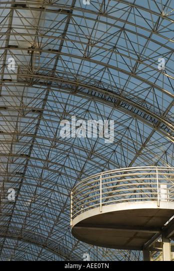 Roof truss stock photos roof truss stock images alamy for Barrel roof trusses