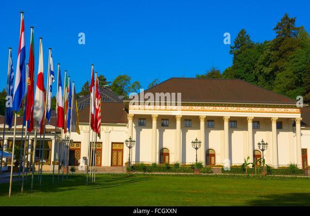 hotel mit casino deutschland