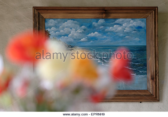 Can I Send An Oil Painting To Latvia