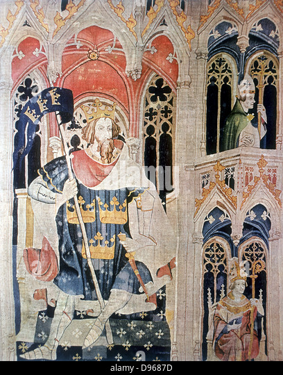 Christian elements in the king arthur