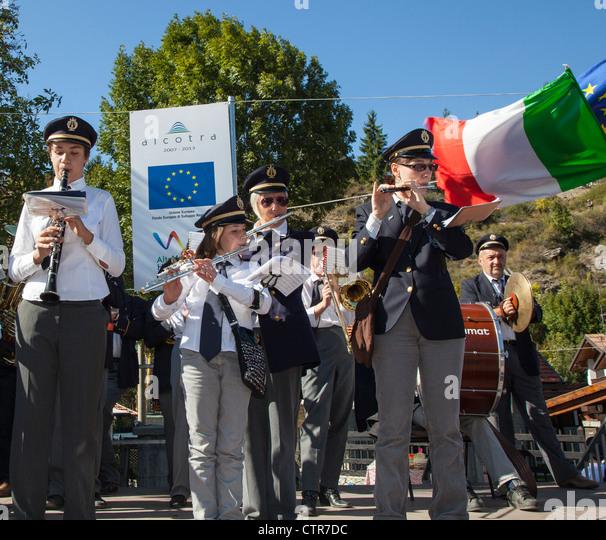 Italian Bands: Italian Band Stock Photos & Italian Band Stock Images