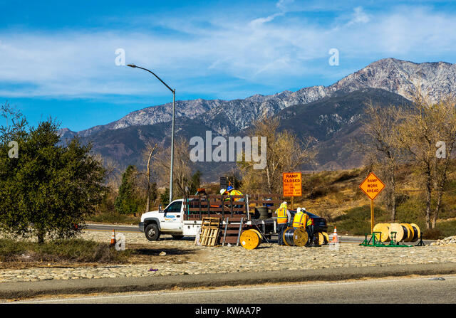 Freeway Onramp Stock Photos Amp Freeway Onramp Stock Images