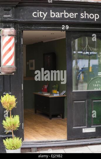Hair Salon Exterior Stock Photos & Hair Salon Exterior Stock Images ...
