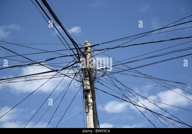 Power Conduction Stock Photos & Power Conduction Stock ...