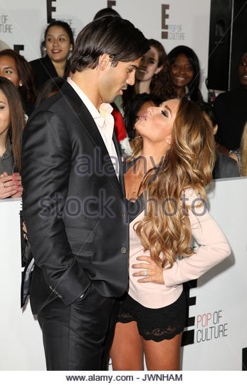 eric decker and jessie james decker stock photos amp eric