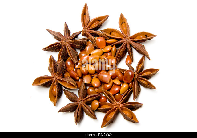 Anise Seeds Stock Photos & Anise Seeds Stock Images - Alamy