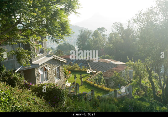 Resorts stock photos resorts stock images alamy for Resorts in kodaikanal with swimming pool