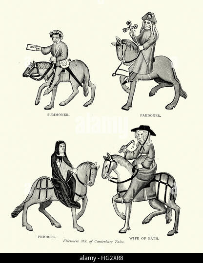 characters in the canterbury tales by geoffrey chaucer The prologue from the canterbury tales poem by geoffrey chaucer translated by nevill coghill did you know geoffrey chaucer    • was captured and held for ransom while  canterbury.