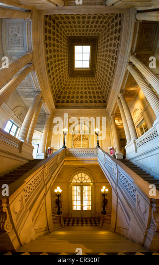 Conti stock photos conti stock images alamy - Hotel de la monnaie ...