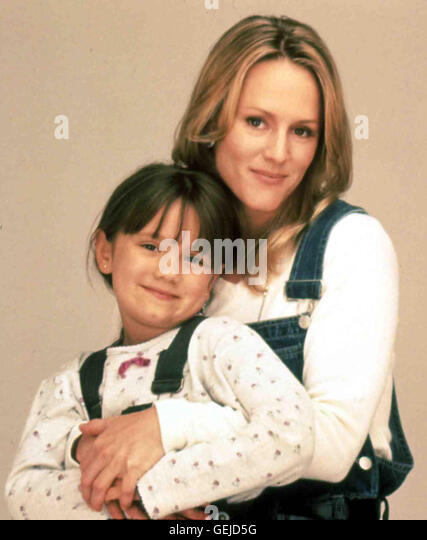 Lauren Suzanne Pratt, Mary Stuart Masterson *** Local Caption *** 1997, On The 2nd Day Of Christmas, Am Zweiten - Stock Image