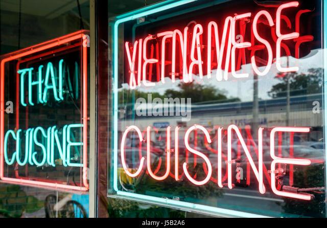 Thai Restaurant Colonial Drive Orlando