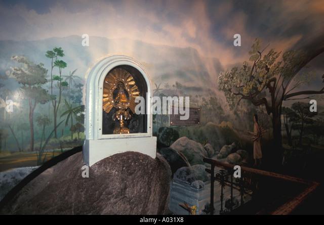Costa Rica Carto Basilica - Stock Image