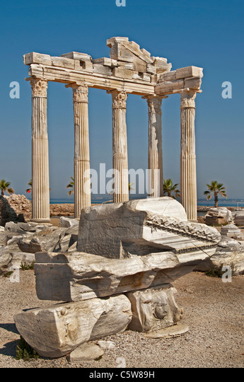 Turkey Athena Stock Photos & Turkey Athena Stock Images ...