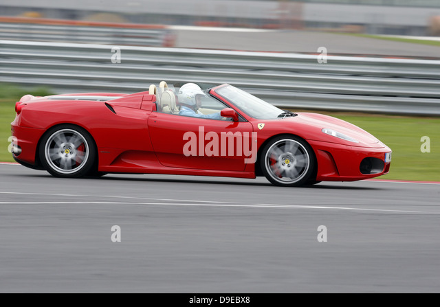 ferrari f430 racing silverstone stock photos ferrari f430 racing silverstone stock images alamy. Black Bedroom Furniture Sets. Home Design Ideas