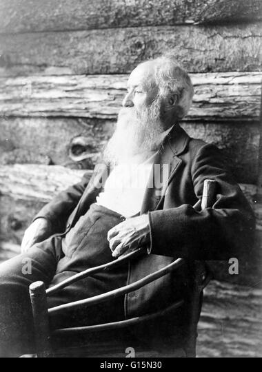 john burroughs american naturalist and essayist John burroughs (1837-1921) was a famous american naturalist, nature essayist, and writerknown for his great love for nature, john burroughs' quotes focused more than just nature, science.