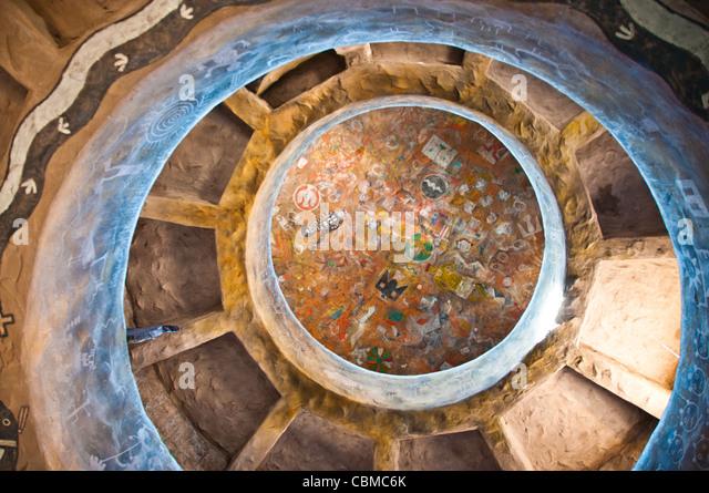 Desert View Watchtower Grand Canyon Arizona - Stock-Bilder