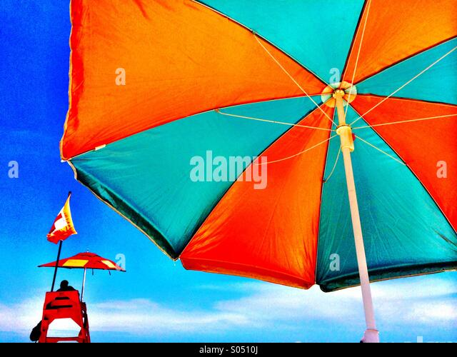 Summer - Stock Image