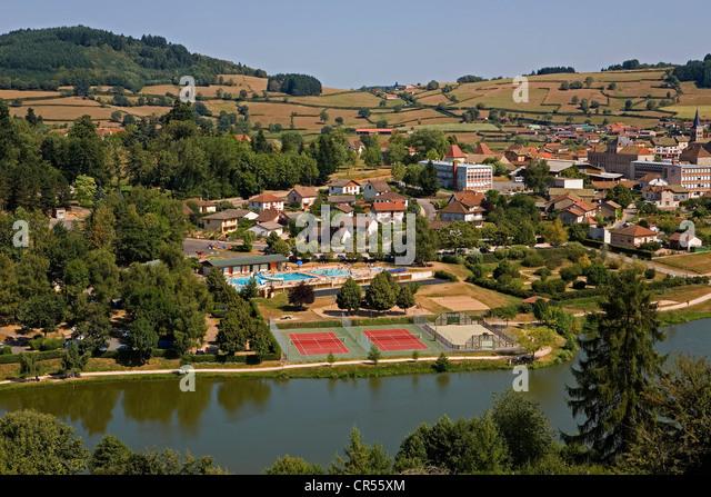 Haut Loire Stock Photos Amp Haut Loire Stock Images Alamy