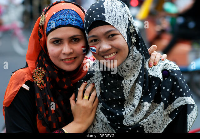 bangkok muslim girl personals Find the best things to do in bangkok with rough guides explore the main areas and read about what to do in bangkok with this bangkok guide.