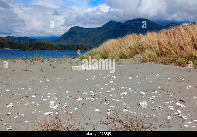 Clayoquot Island Preserve