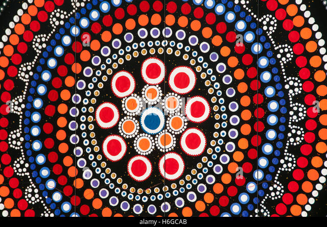 indigenous australian art stock photos amp indigenous