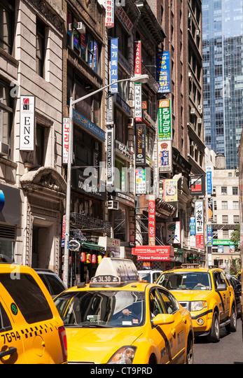 Korean Restaurant Nyc Nd Street