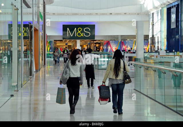 Marks & Spencer is a British retailer that specializes in apparel for men and women as well as quality foods. The company is also noted for participating in various .