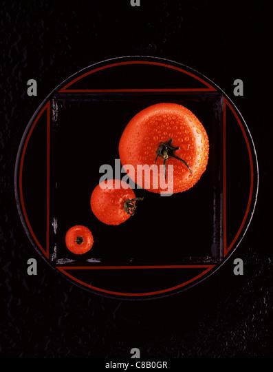 Tomatoes - Stock-Bilder
