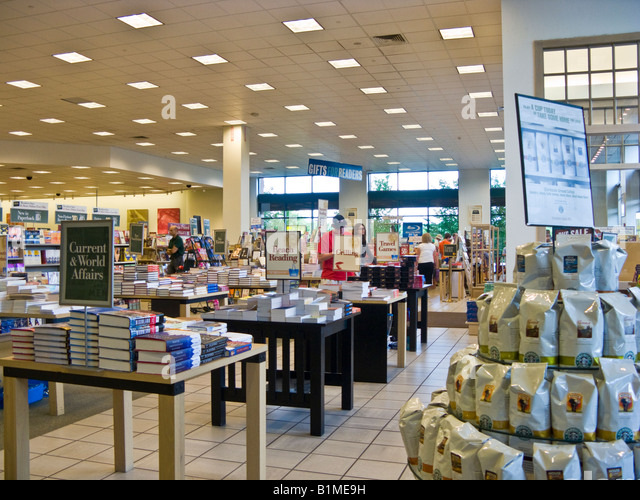 Barnes And Noble Coffee Inner Hrbor