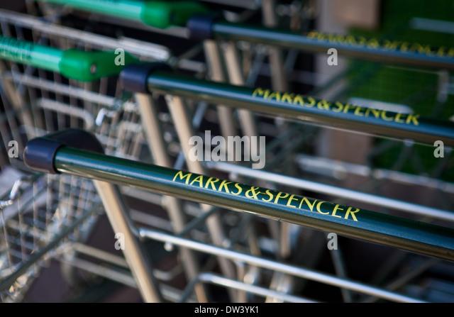 Marks And Spencer Car Park Truro