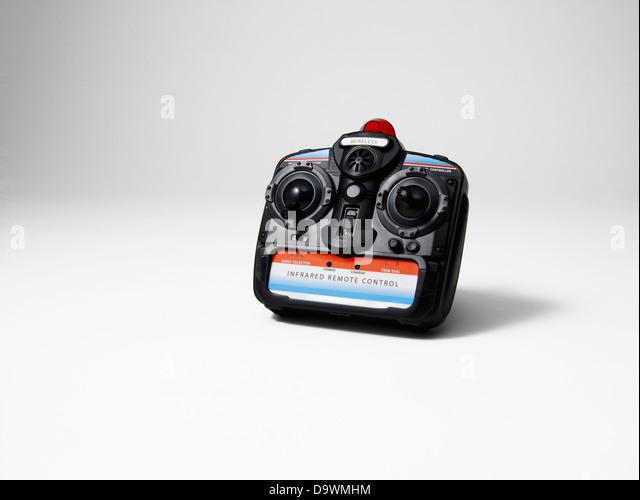 remote control - Stock Image