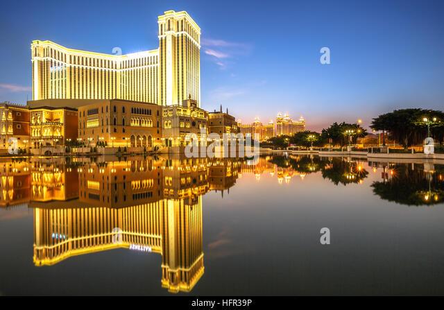 Lake o0f the loarches casino