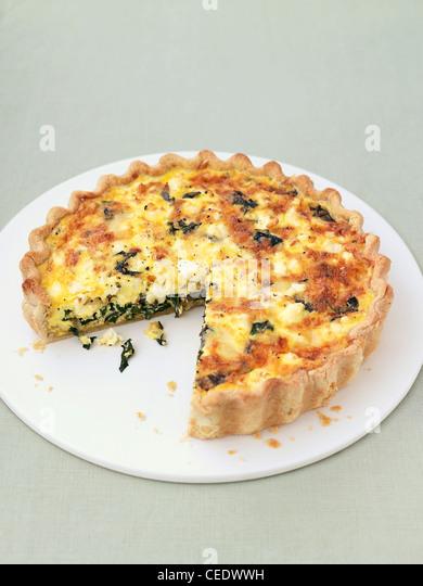Cheese Tart Stock Photos & Cheese Tart Stock Images - Alamy
