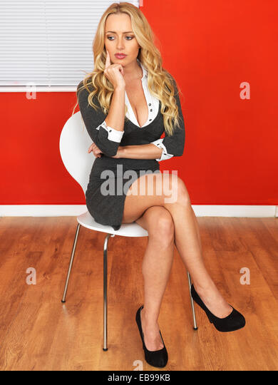 Legs And Cleavage Stock Photos Amp Legs And Cleavage Stock