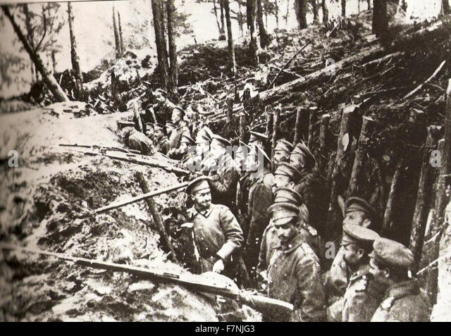 life in the trenches during world war one My father ted fought in north africa, italy, and germany during world war ii my grandfather survived the horrors of the trenches in world war i i truly believe that one of the eu's greatest achievements is that it has kept its members out of conflict in europe.