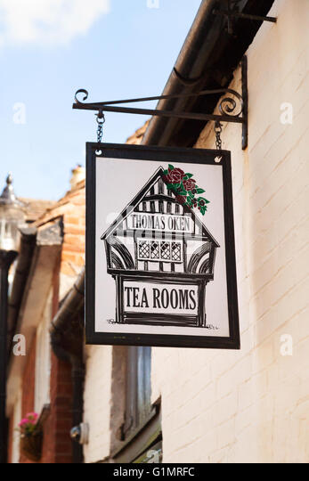 Tea Rooms England Stock Photos Amp Tea Rooms England Stock