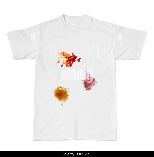 Stain Shirt Stock Photos Stain Shirt Stock Images Alamy