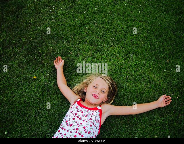 Don't Worry Be Happy - Stock Image