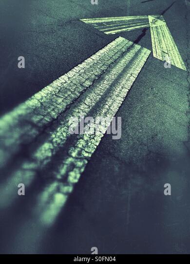 Arrow - Stock-Bilder