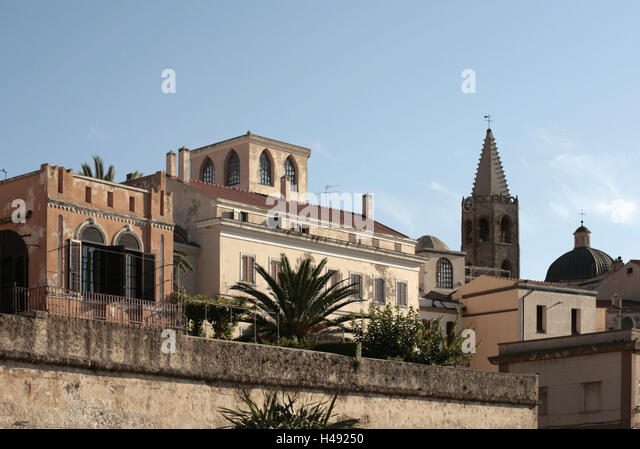 the architecture of alghero italy This unique blend of italian and catalan is reflected not just in the alghero  architecture, but also in its cuisine and cultural practices, such as the easter.