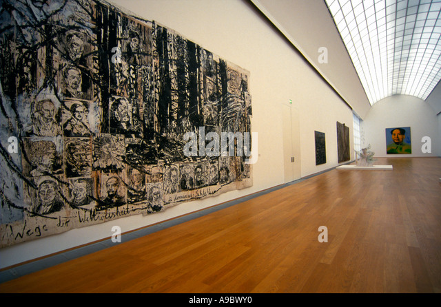 hamburger bahnhof gallery berlin stock photos hamburger bahnhof gallery berlin stock images. Black Bedroom Furniture Sets. Home Design Ideas