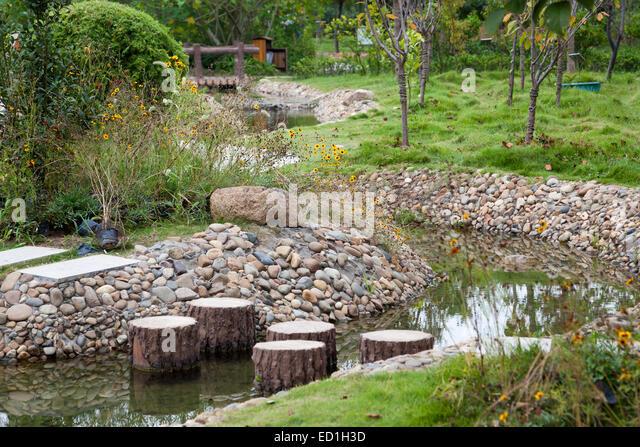 three rivers china garden