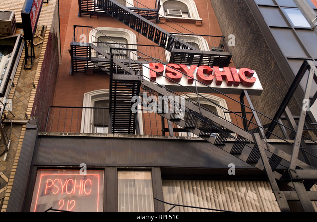 Psychic reading new york : Niagara falls comedy club