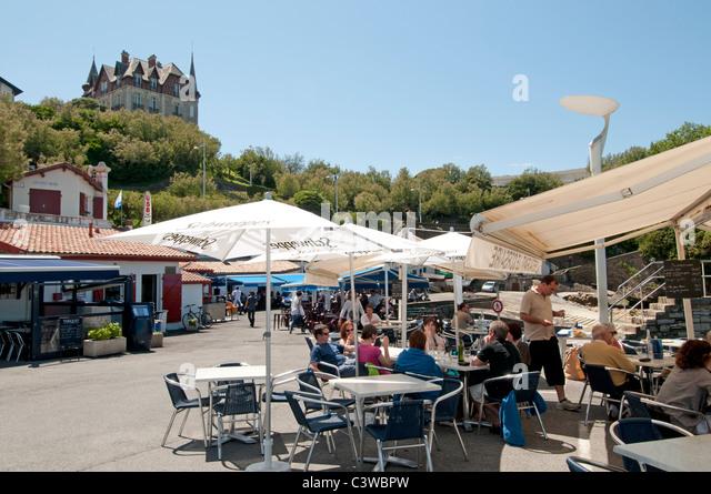 Restaurant Beaumont Saint Jean